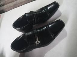 Sapato social Novíssimo .