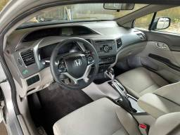 Honda civic lxs 1.8 aut