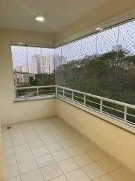 Título do anúncio: Apartamento com 3 dormitórios para alugar, 111 m² por R$ 3.700,00/mês - Jardim das Samamba