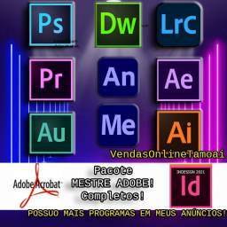 Adobe Master 2021!