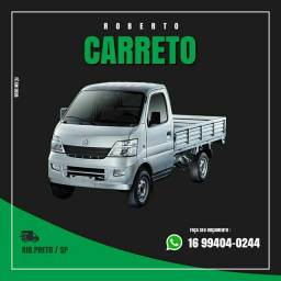 Título do anúncio: CARRETO ECONÔMICO !