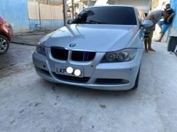 Título do anúncio: CARRO BMW 320I
