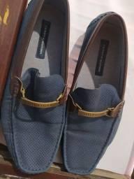 Sapato mocassim TOMMY HILFIGER 43 Brasil original