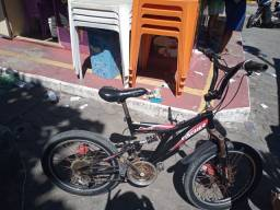 Bicicleta crois