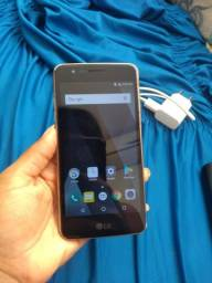 Celular LG K8 com 16 gigas
