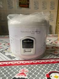 Título do anúncio: Panela arroz 10 xícaras (nunca usada)