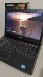Dell Vostro 3450 - Corei5 , T8Gbs de Ram, 240 Gbs SSD e teclado Retroiluminado.