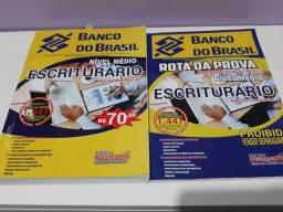 Título do anúncio: Apostila banco do Brasil
