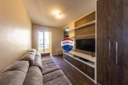 Título do anúncio: Apartamento mobiliado com 2 dormitórios à venda, 60 m² por R$ 240.000 - Oficinas - Ponta G