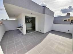 Título do anúncio: Cobertura à venda com 2 dormitórios em Caiçara, Belo horizonte cod:3884