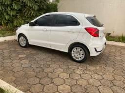 Título do anúncio: Ford Ka 1.0 Plus completão