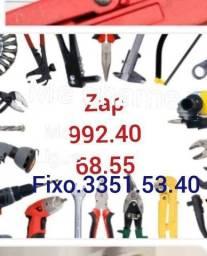 Título do anúncio: Encanador eletricista 99240-685 5