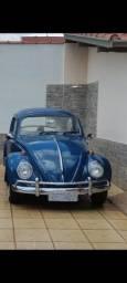Título do anúncio: Vendo WV Fusca 1965