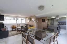 Título do anúncio: Apartamento à venda, 3 quartos, 2 suítes, 3 vagas, Funcionários - Belo Horizonte/MG