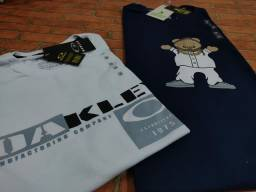 Camisetas direto de fabrica