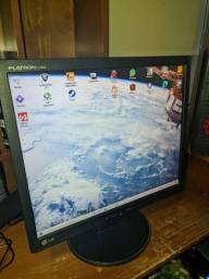 Monitor 17' LG HD+ 75Hz