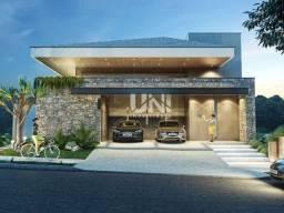 Título do anúncio: VENDA   Casa, com 3 quartos em Ecoville, Dourados