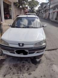 Peugeot 306 R$ 6.000