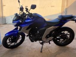 Título do anúncio: Fazer 250cc 2021