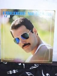 Título do anúncio: LP\Disco de Vinil - Freddie Mercury - Mr. Bad Guy - 1985