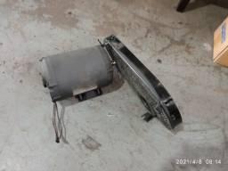 Motor 2 polos compressor de ar