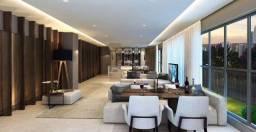 Título do anúncio: Apartamento Garden com 4 dormitórios à venda, 211 m² por R$ 2.391.025,00 - Perdizes - São