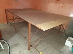Mesa de corta tecido