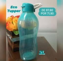 Tupperware eco Tupper 2 litros