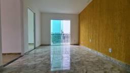 Título do anúncio: Apartamento 2 quartos e garagem Próximo Extra Alcântara