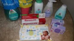 Produtos de bebê