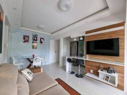 Bosque Patamares, apartamento com 2 quartos, sendo uma suíte, 1 vaga coberta na garagem