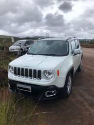 Jeep Renegate Limited Flex 2018/2018