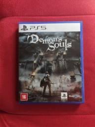 Título do anúncio: Demons Souls PS5