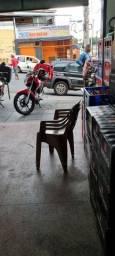 Vaga de motoboy Zé delivery
