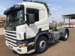 Título do anúncio: Scania P310 4x2