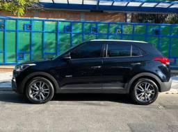 Hyundai Creta 2.0 Prestige Preto