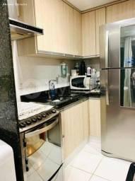 Apartamento para Venda em Goiânia, setor oeste, 2 dormitórios, 1 suíte, 2 banheiros, 1 vag