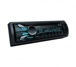 Radio Automotivo Sony CDX-GT567UX