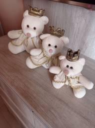 Título do anúncio: Kit Urso para Nincho