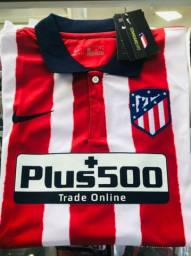 Camiseta Atlético Madrid