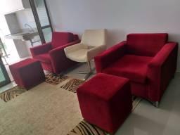 Título do anúncio: Apartamento para alugar com 2 dormitórios em Cabo branco, João pessoa cod:20146