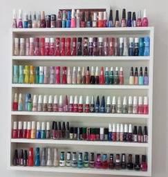 Título do anúncio: Expositor de esmaltes / manicure