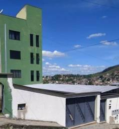 Apartamento à venda com 2 dormitórios em Bom jardim, Ipatinga cod:1251