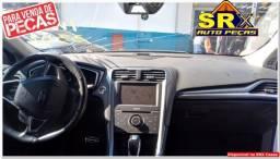 Kit Airbag Ford Fusion 2016