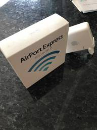 Wi-Fi Airport Express  802.11n