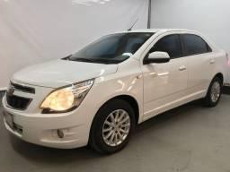 Título do anúncio: Chevrolet COBALT 1.4 LTZ (FLEX)