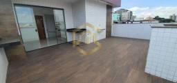 Título do anúncio: Cobertura para Venda em Contagem, Eldorado, 4 dormitórios, 2 suítes, 4 banheiros, 2 vagas