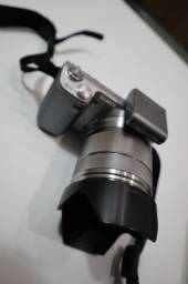 Sony Alpha Nex 5n - Câmera Fotográfica Mirrorless - Semiprofissional