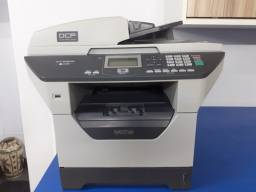 Impressora Multifucional Brother DCP8065DN