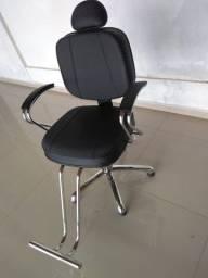 Título do anúncio: Cadeira de Calereiro Hidráulica